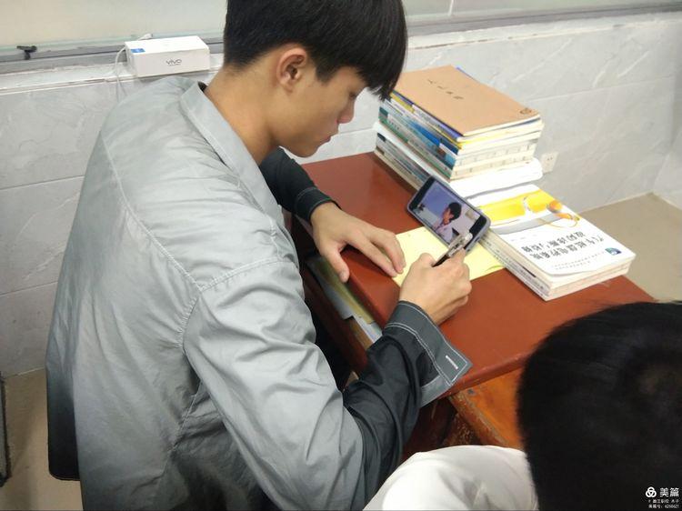 昌江职业教育中心开展第26个安全教育日活动(图3)