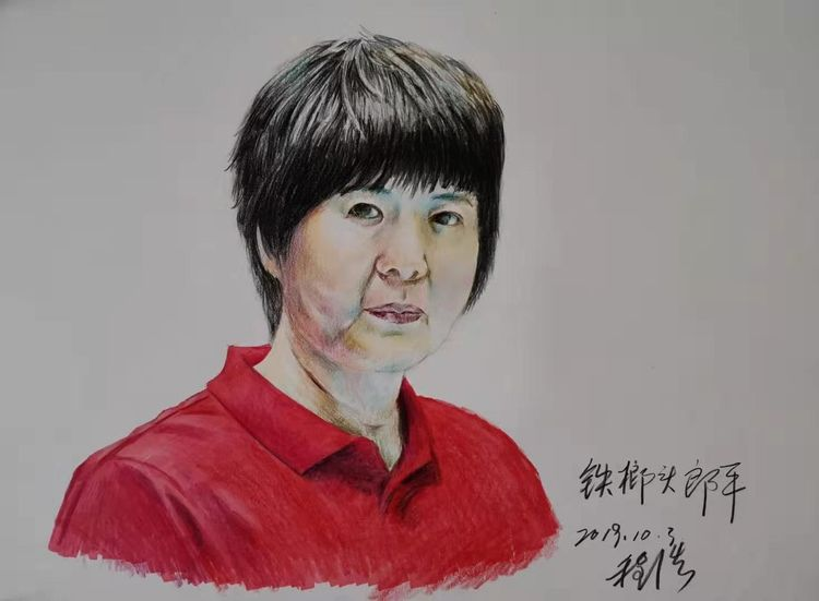 为纪念毛泽东主席诞辰126周年,内蒙古农业大学老年书画协会书画进校园与农大附中书画联展