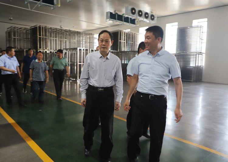 山东七河生物科技股份有限公司