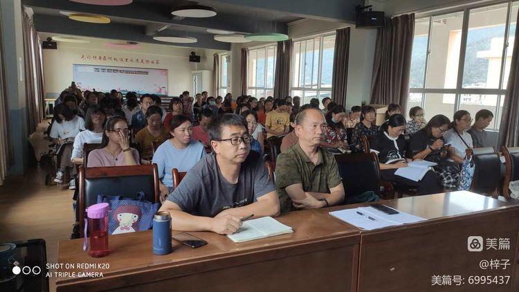 通海县河西中心小学2020—2021学年教学质量分析