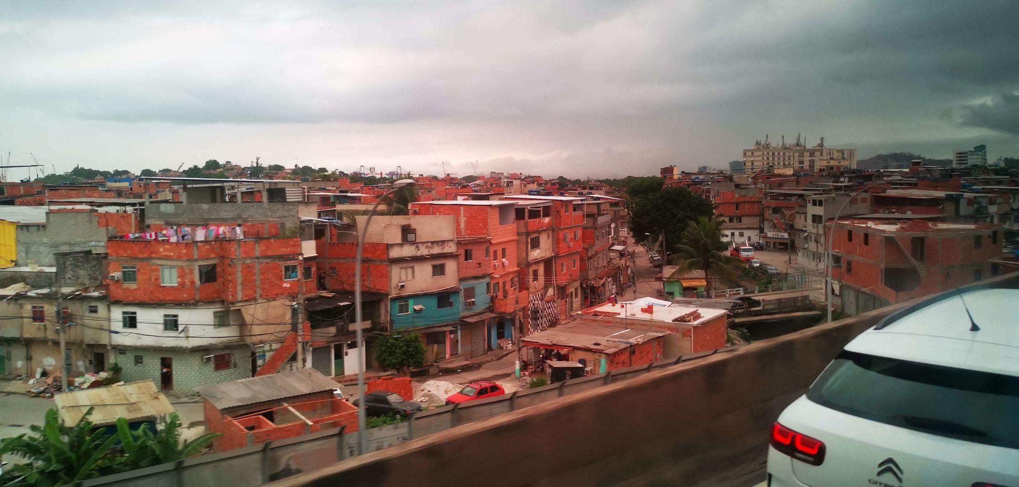 西游记之十三一一巴西里约热内卢