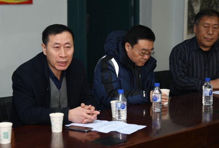 吉林省吉林市老年书画研究会活动测记