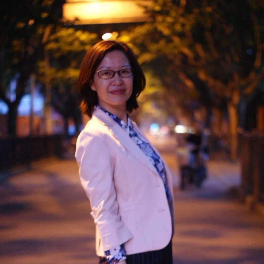 我与复旦女教授姜宏的心灵撕裂之路