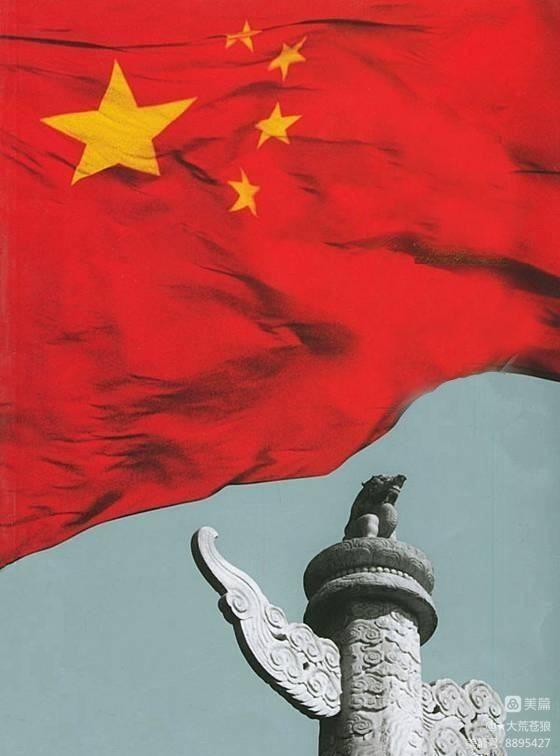 今天我们为什么要大阅兵?至少是为了让2100万英烈看看这可爱的中国!