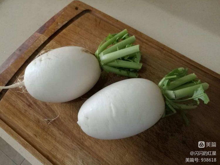 萝卜炖蹄肉汤,配资公司 四川正宗滑肉汤的做法的介绍(图5)