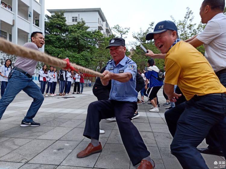 """昌江县职业教育中心工会开展庆祝2021年""""五·一""""国际劳动节活动(图7)"""