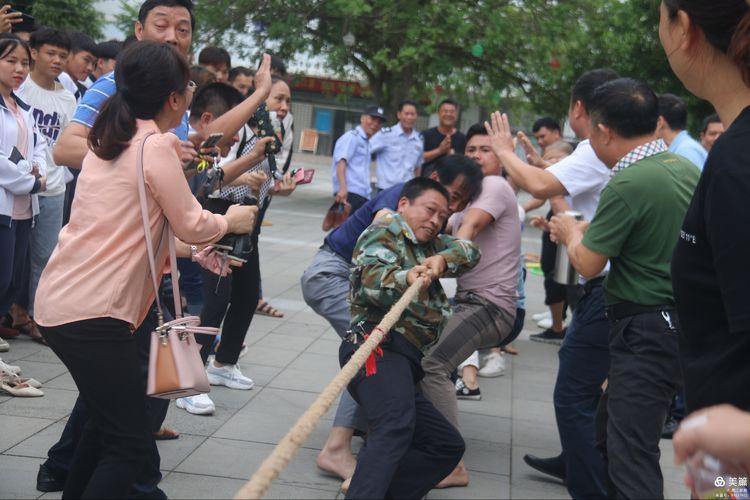 """昌江县职业教育中心工会开展庆祝2021年""""五·一""""国际劳动节活动(图8)"""