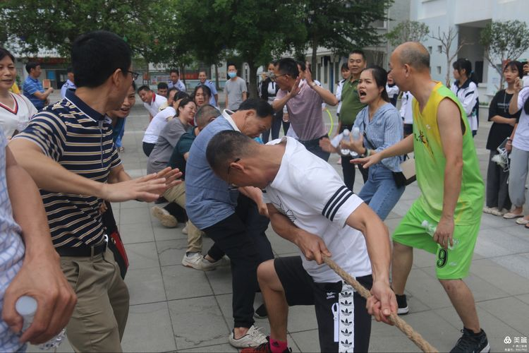 """昌江县职业教育中心工会开展庆祝2021年""""五·一""""国际劳动节活动(图11)"""
